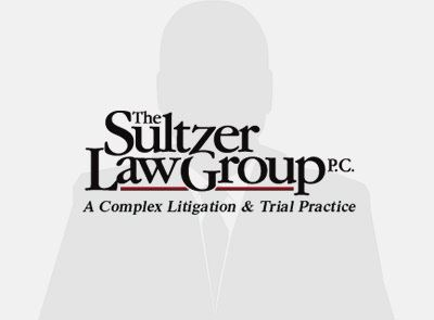 The Sultzer Law Group Logo